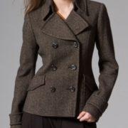 Maßgeschneiderte Jacke für Damen